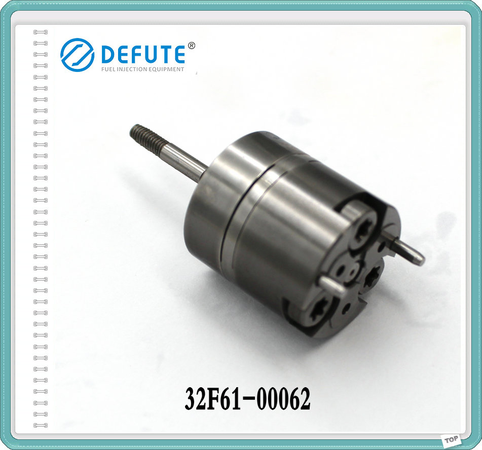 32F61-00062 costume pour injecteur Caterpillar 320D, pour injecteur 326-4700, pompe à huile C6.4