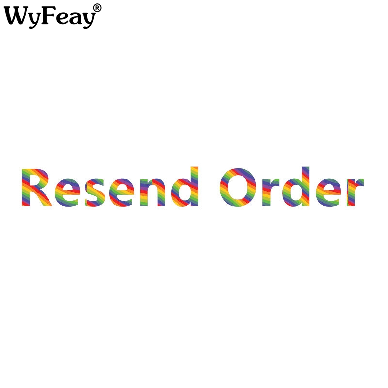 Please Order This Resend Link You Will Get A New Tracking Code