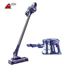 PUPPYOO WP536 Cordless Handheld Home Vacuum Cleaner Wireless Aspirador Inalámbrico Aspirador de Mano con Batería de Litio