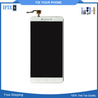 2017 Replacement Lcd Test One By One For Xiaomi Max Touch Lcd Digitizer Assembly Mobile Phone