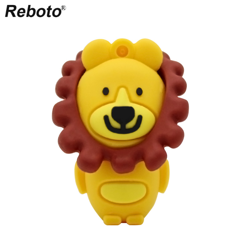 Efficient All Kinds Of Lovely Cartoon Pet Dog Usb Flash Drive Memory Stick Pen Drive Pendrive 4gb 8gb 16gb 32gb Creative Gift Sufficient Supply Usb Flash Drives