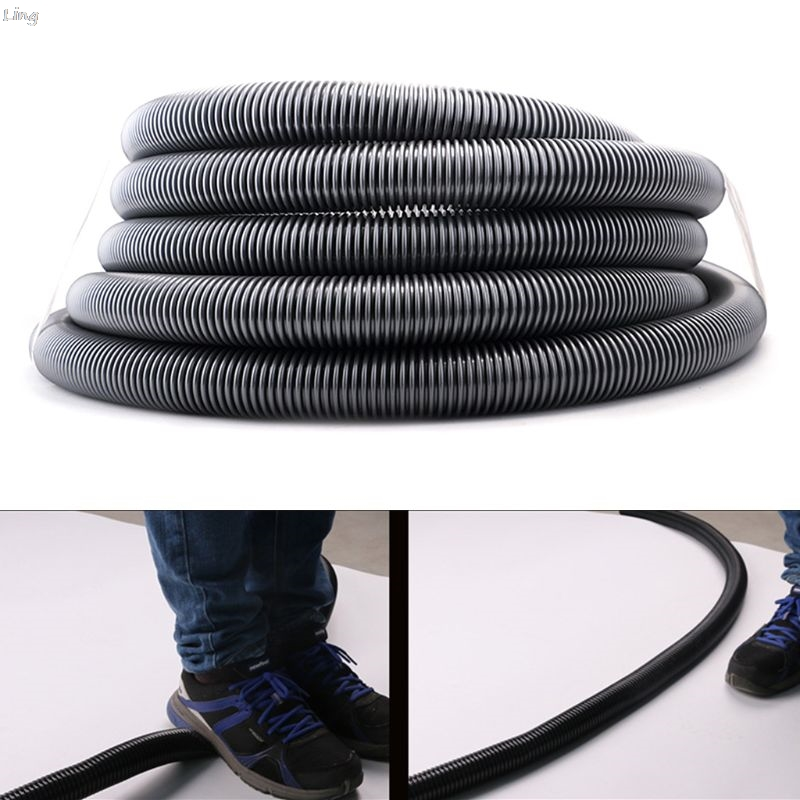 32mm Flexible Hose Extender Extension Tube Soft Pipe for Vacuum Cleaner Accessories Universal Household Tool image