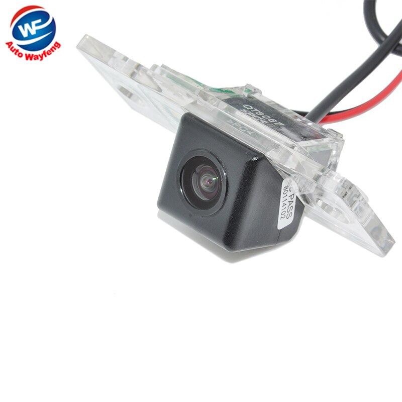 ⓪HD CCD Samochodów Kamera Wsteczna dla CAYENNE PORS ...