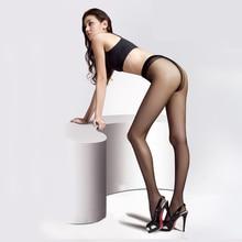 Wholesale black silk tights