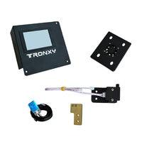 Tronxy X5S к X5SA или X5S 400 к X5SA 400 Upgrade kit Сенсорный экран автоматическое выравнивание нити закончились обнаружения Мощность сбой резюме
