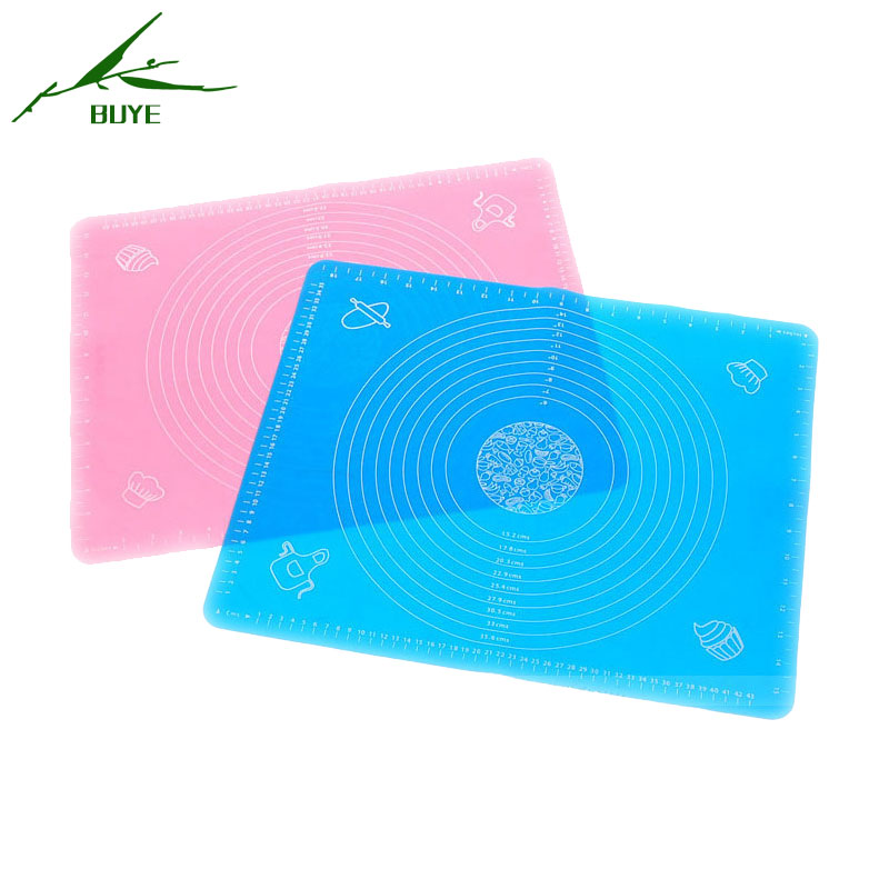 Silicone Baking Mat 50 40cm Silicone Mat For Oven 100 Non