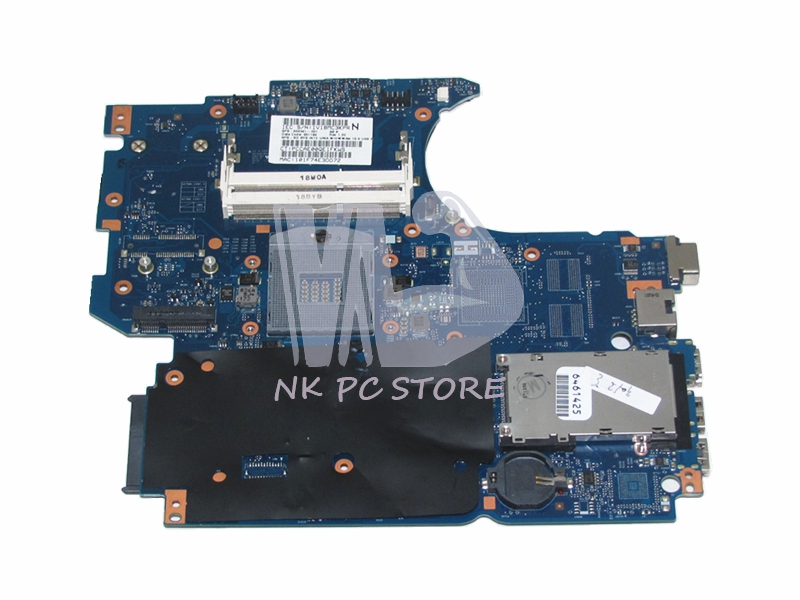 658341-001 687939-001 Main Board For HP Probook 4530s 4730s Laptop Motherboard / System Board HM65 GMA HD DDR3 412318 001 dl585g1 server board system board for dl585 g1