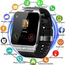 Bluetooth Smart Watch DZ09 Smartwatch Support TF SIM Camera
