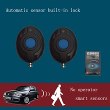 Keyless Entry Built In Lock Car Alarm System Auto Remote Sta