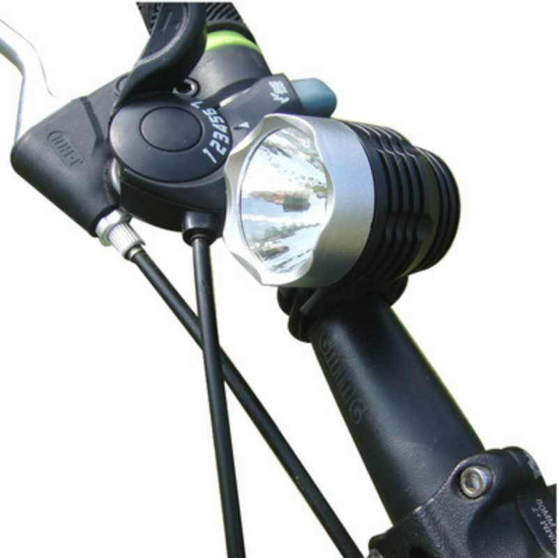 Bike Front Light With Battery Bicycle Light Mountain Bike