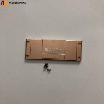 الأصلي جديد Sim بطاقة عودة إطار قذيفة حالة + مسامير ل Blackview BV8000 برو MTK6757 الثماني النواة 5.0