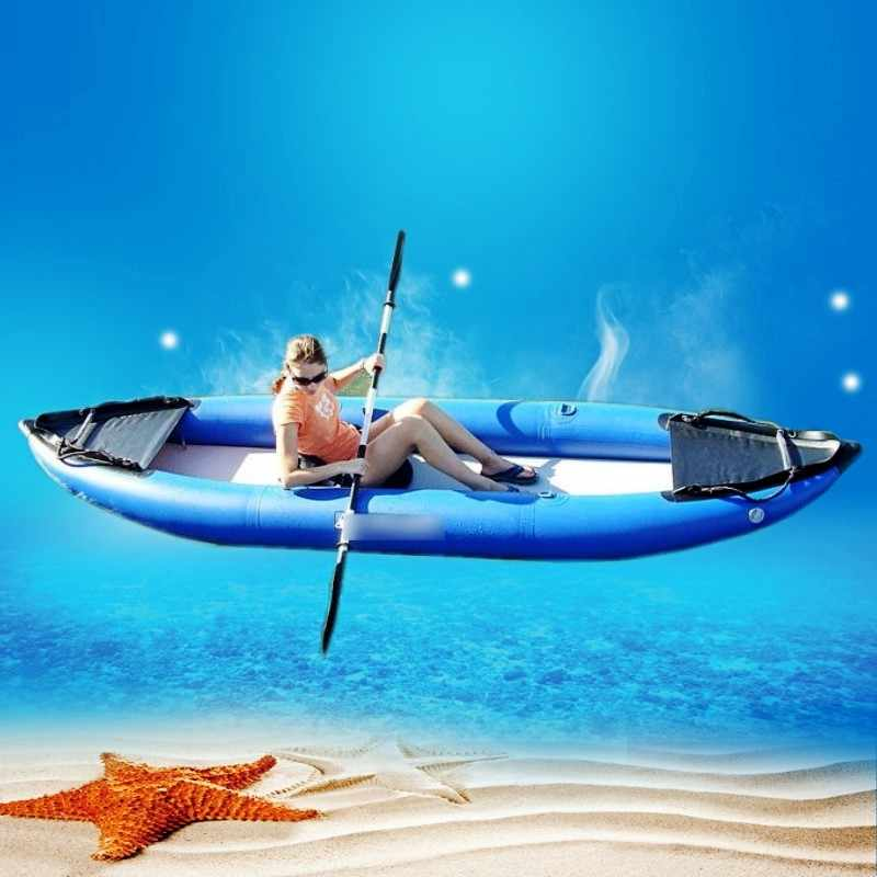 2018 Popular Sea Kayak Fishing For Sale Made In China Small