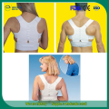 Large Adjustable Power Back shoulder Support Correction Belt Posture Magnetic Shoulder Sitting posture correction belt vest belt