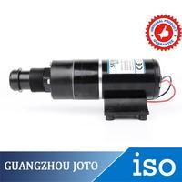Small DC Diaphragm Pump 24V High Pressure Booster Water Pump