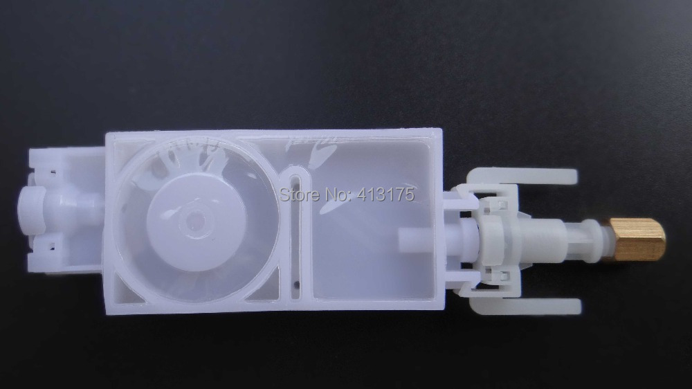 damper with connector for MIMAKI JV33 JV5 large format printer