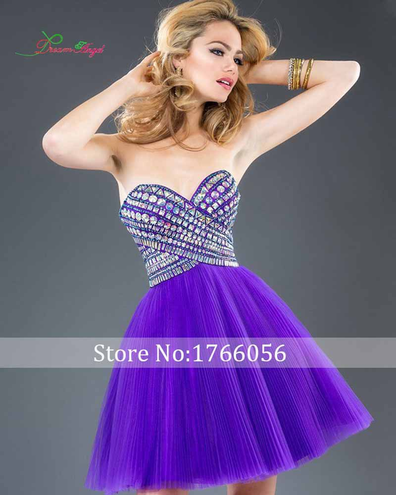 Online Buy Wholesale girls cocktail dress from China girls ...