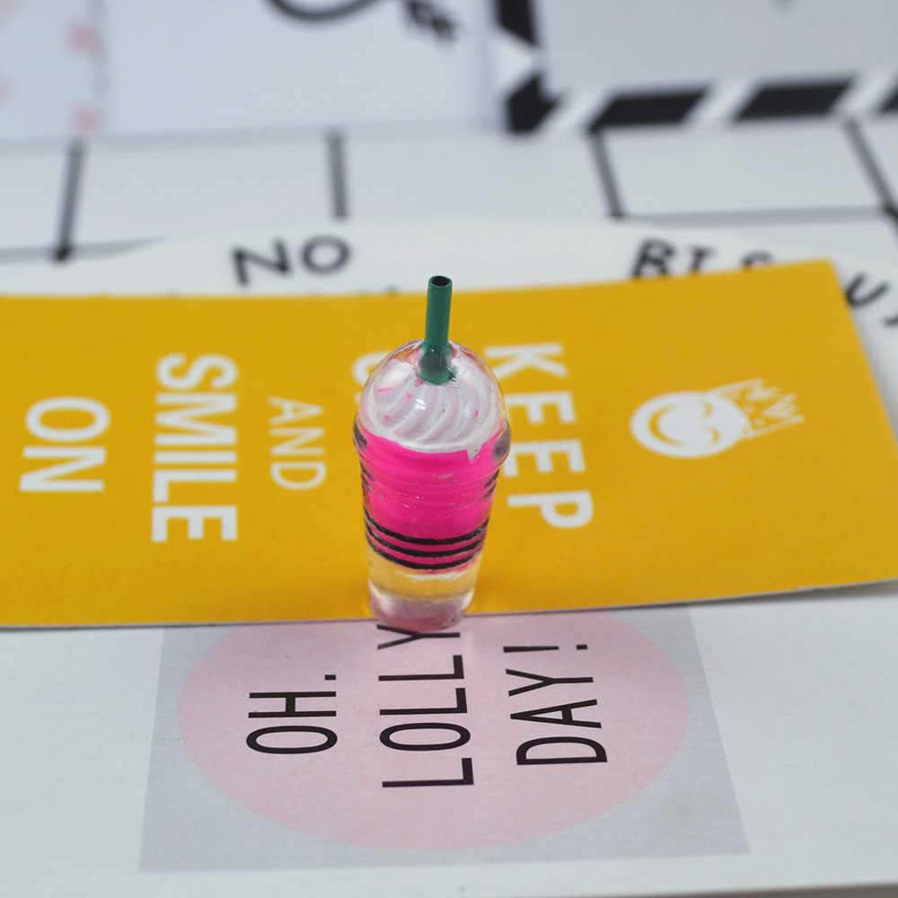 Juego de arcilla modeladora de juguetes y accesorios de limas para taza de helado los niños