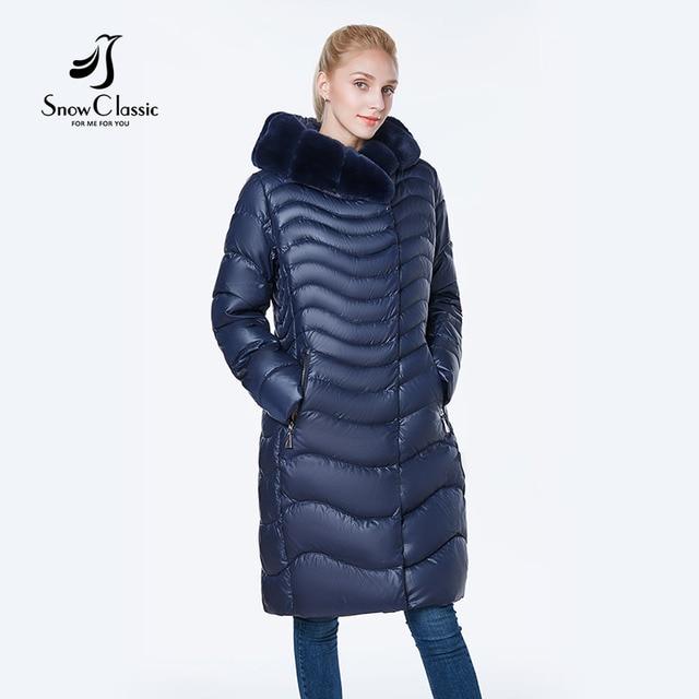 Зимние Classic2018 куртка женщин camperas mujer abrigo invierno пальто женщин парк Плюс Размер 6xl кролика рекс меховая шапка ветрозащитный Мода