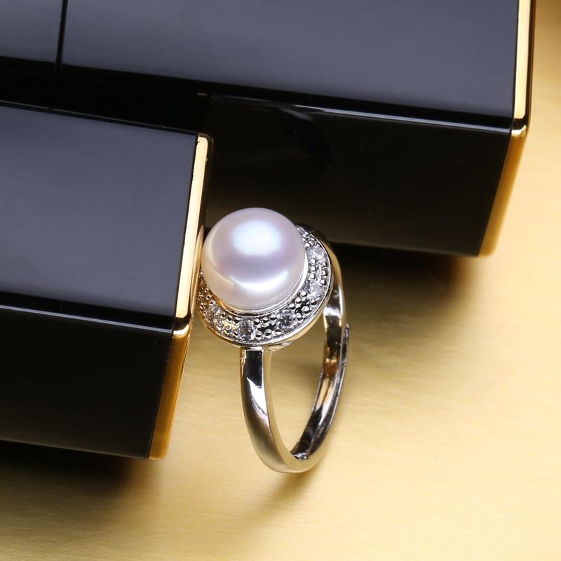 ФЕНАСИ женски прстен, подесиви - Фино накит - Фотографија 4