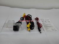 Fit For Ssangyong Kyron Car Camera 100 Waterproof Reverse Parking Wide Angle Color Camera With Guide
