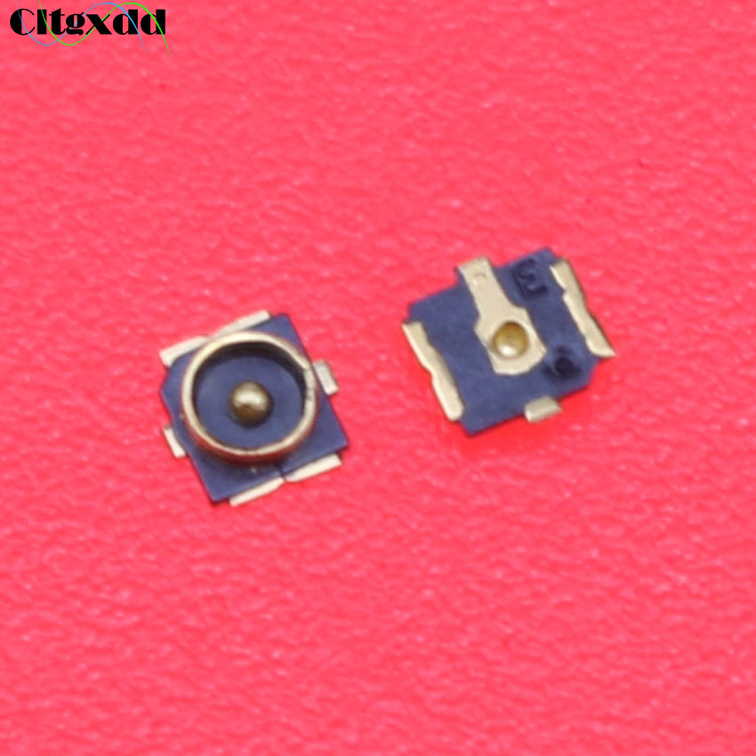 Cltgxdd 1PCS Wifi Antenna Flex Cable FPC Connector On <font><b>Motherboard</b></font> For <font><b>Xiaomi</b></font> Mi2 Mi2A Mi4 Mi5 <font><b>Redmi</b></font> 1S <font><b>2</b></font> Note 3G 4G <font><b>2</b></font> 3 4 image