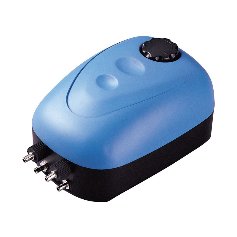 8 LPM HP 5000 Ultra Silent High Output Energy Efficient