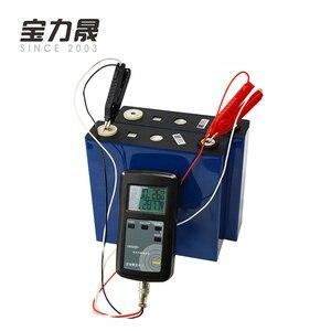 Image 3 - Ue usa wolne od podatku 2 sztuk 3.2 V 123Ah lifepo4 baterii długie cykle życia 4000 razy 3C solar lampa 6 V 12 V 12.8 V 24 V 120Ah komórki nie 100Ah RV DC
