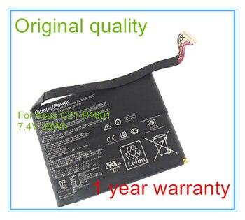 Original laptop Battery C21-P1801 for  P1801 B037K B038K B039K B040K P1802