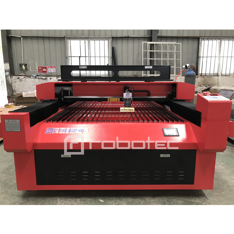 Pofessional Supplier CO2 Laser Cutter Machine / 1325 Metal Laser Engraver for Wood, Acrylic, Glass