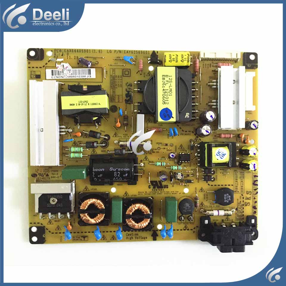 100% new original for Power Supply Board EAX64405901 EAY62569601 LGP3237H-12P Board 100% new for original lgp32 14pl1 power supply board eax65391401 lgp32i 14pl1