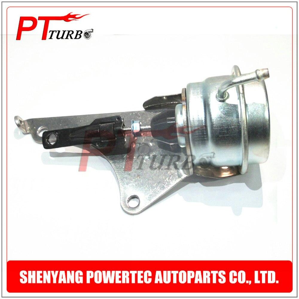 BV43 turbocharger wastegate turbo actuator 53039880127 / 53039880145 / 53039880122 / 53039880144 for KIA Sorento 2.5 CRDi