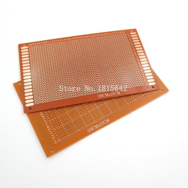 aliexpress com buy 9 15 cm breadboard printed circuit board rh aliexpress com