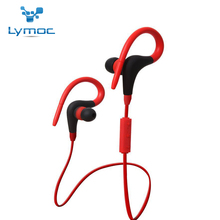 LYMOC Wireless Sport Headset Running Bluetooth Earphone IPX4 Waterproof Stereo Headphones Handsfree For iPhone XiaoMi Samsung