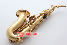 France Salmer Tom BB flat saxophone TOP Soprano musical instrument Child Soprano saxophone Professional DHL/EMS