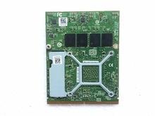 GTX 780m 4GB GDDR5 VGA Card N14E-GTX-A2 FJHX2 0FJHX2 for Alienware 15 R1 / 17 R2