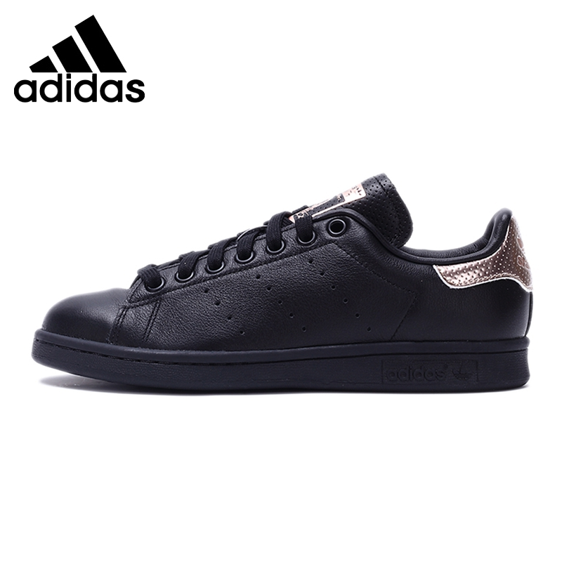 Original New Arrival 2016 Adidas Originals Superstar Women's Plain Skateboarding Shoes Sneakers
