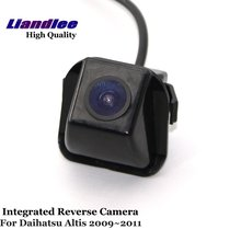 Liandlee For Daihatsu Altis 2009~2011 Car Rearview Reverse Camera Backup Parking Rear View / Integrated SONY CCD HD