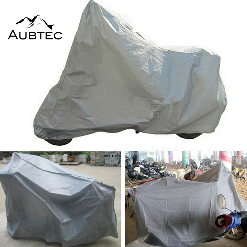 120 220 Bike Cover Protective Gear Bicycle Motorcycle