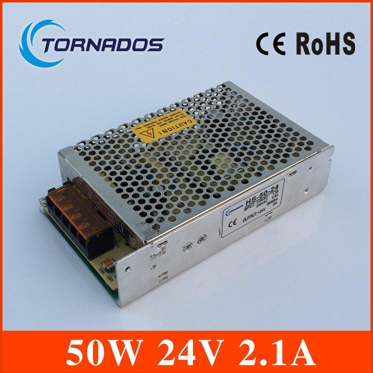 AC 110//220V to DC 24V 2.1A Volt Transformer Switch Power Supply Converter