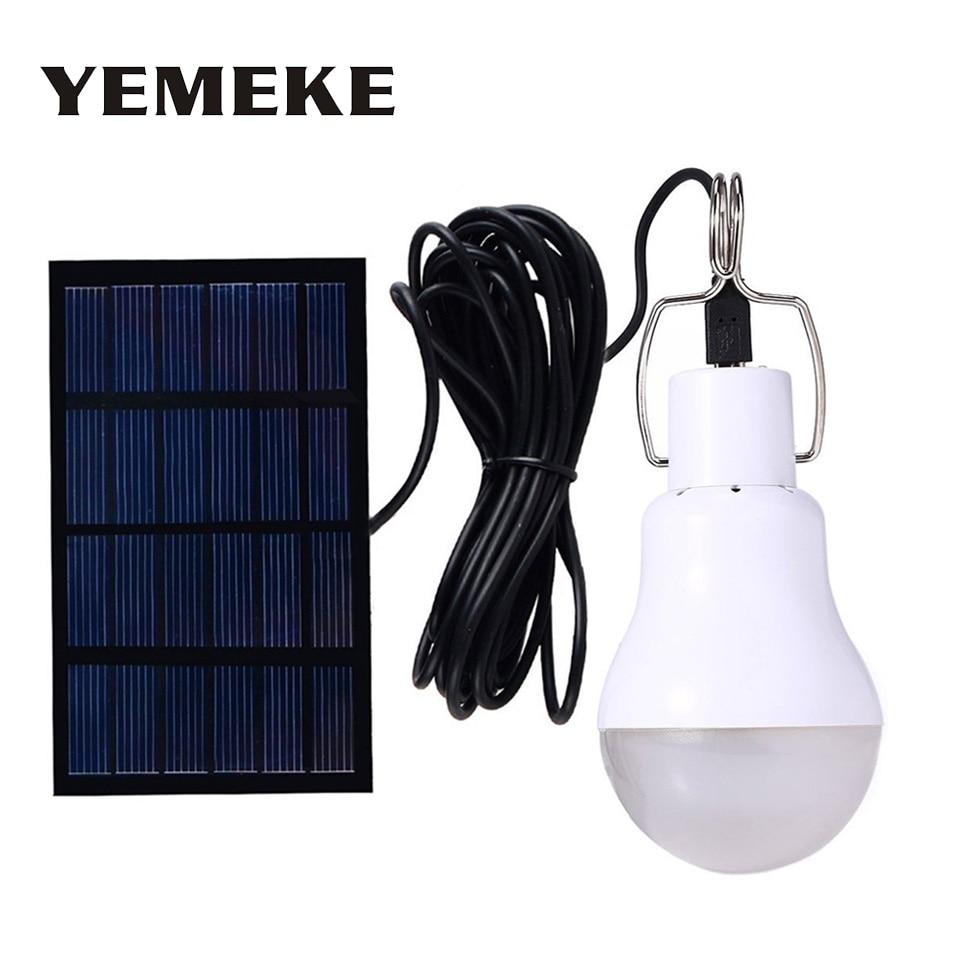 2018 High Power LED Solar Lamp 15W luminaria outdoor LED Solar Light for garden Street Light Security Lighting Solar Wall Lamp
