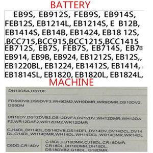 Image 4 - NEW 220 240V Charger UC18YGH for HITACHI UC18YG EB914S FEB12S EB1214L EB1214S EB12B EB1414S EB14B EB1424  EB1812S BCC715 BCC915