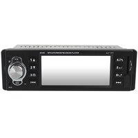4.1 ''بوصة hd tft راديو السيارة بلوتوث سيارة mp5 لاعب mp3 mp4 fm aux usb sd الصوت فيديو دعم كاميرا الرؤية الخلفية التحكم عن