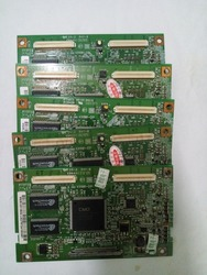 Original  v315b1-c01 logic board v315b1-l01 connect with   T-CON connect board