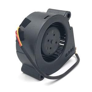 Image 4 - 1pcs FOR ADDA 5cm AB05012DX200600 5020 12v 0.15a Blower Cooling fan