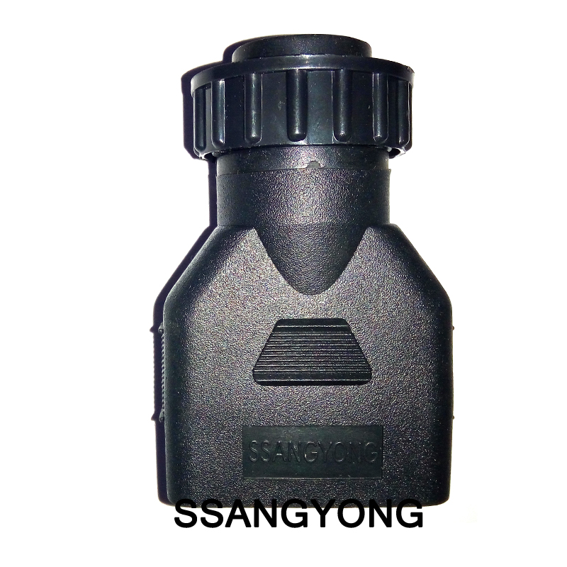 Hot Sale!!!High Quality Carman scan lite connectors for Kia Hyundai for Daewoo for Mitsubishi OEM Carman Car Diagnotic Interface