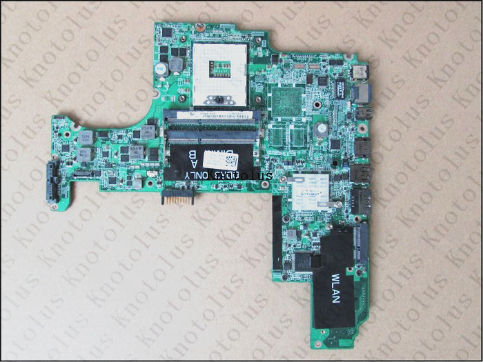 CN-0YP688 0YP688 for dell 15z 1569 laptop motherboard DDR3 Free Shipping 100% test ok original for dell inspiron 15z 5523 motherboard 13y69 013y69 100% test ok