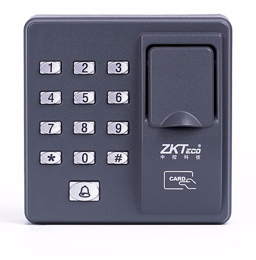 ФОТО X6 biometric  fingerprint  access  controller Electric RFID Reader Finger Scanner Code System