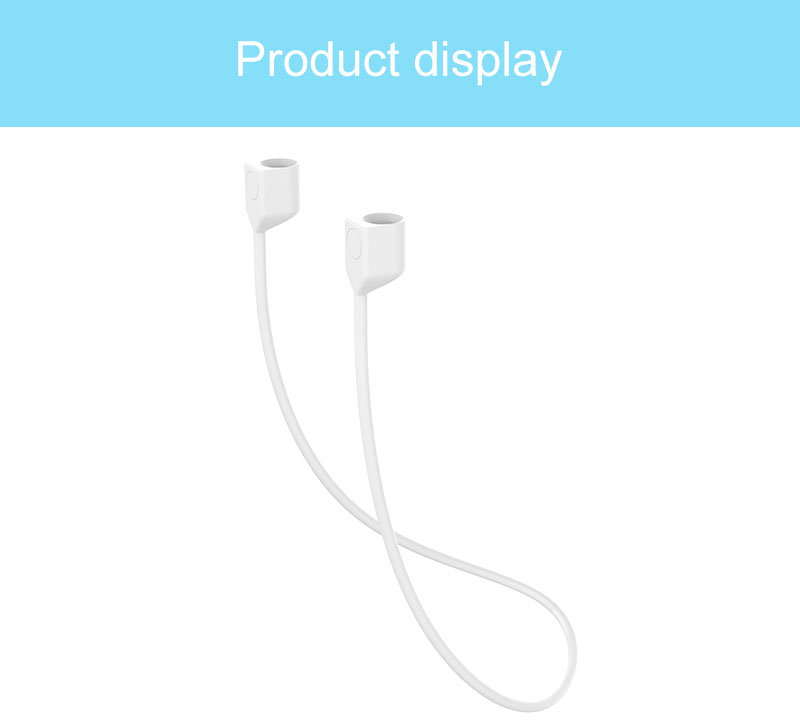 Magnetic Earphone Strap For Apple Airpods - TWS Anti Lost Strap For Bluetooth earphones 9