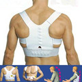 Sumifun Best Adult Custom-made Babaka Correct Posture Corrector Vest Braces Back Support Belt Adult Bondage Back Belts