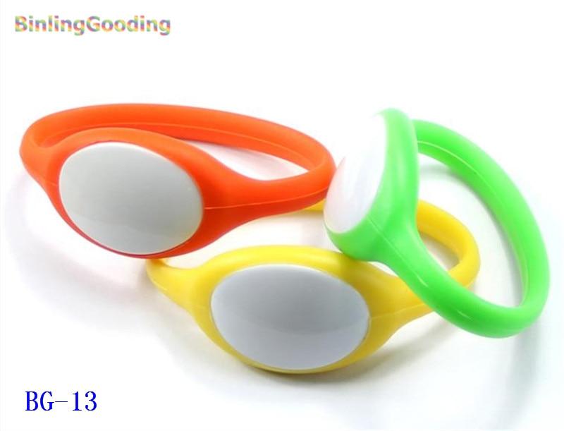 BG-13 100PCS/LOT 13.56mhz Ntag203/Ntag213 144bytes NFC Wristband Bracelet ntag213 wristband nfc wristband nfc